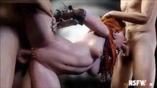 NSFW Art Best SFM Porn Part#1- Acess -> nsfwart.me for more