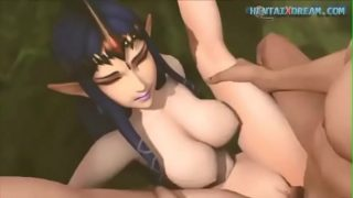 Tight Anime Girl With Round Boobs – Uncensored At WWW.HENTAIXDREAM.COM