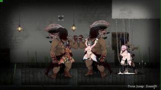 Night of Revenge – Captive Event